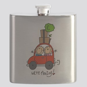 MOVINGTWO Flask