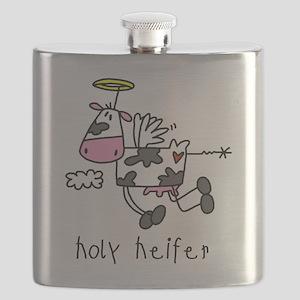holycowtee Flask