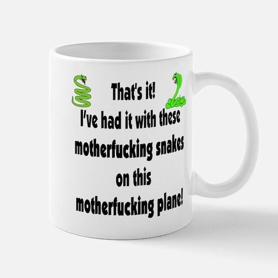 SOAP - That's It -1 Mug