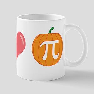 i Love Pumpkin Pi -- Mug