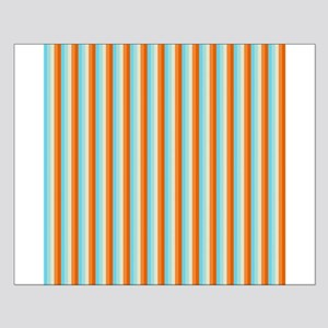 Stripes Small Poster
