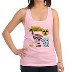 DEXTERSLABORATORYONE.png Racerback Tank Top
