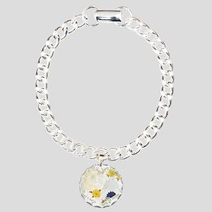 Love is Patient Charm Bracelet, One Charm