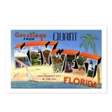 Key west Postcards