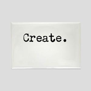 Create Rectangle Magnet