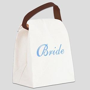 NEWBRIDEBLUE Canvas Lunch Bag