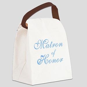 sheerblumatronhonor Canvas Lunch Bag