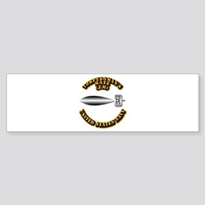 Navy - Rate - TM Sticker (Bumper)
