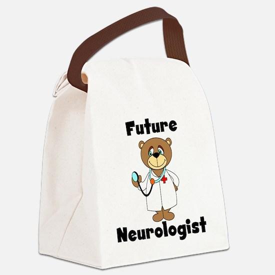 futureneurologistASA.png Canvas Lunch Bag