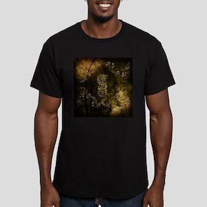 Wonderful golden chinese dragon T-Shirt