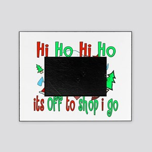 Christmas Tree Shop Picture Frames Cafepress