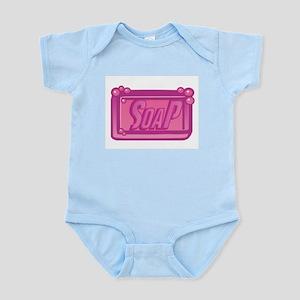 SoaP Infant Creeper