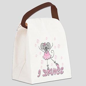 idancemouseballet Canvas Lunch Bag