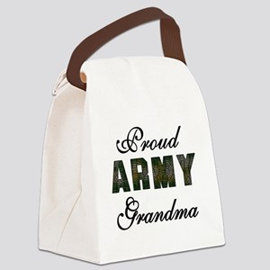 proudarmygrandmassa Canvas Lunch Bag