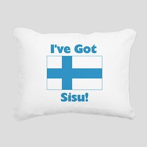 gotsisufnndar3 Rectangular Canvas Pillow
