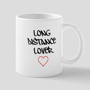 Long Distance Lover Mug