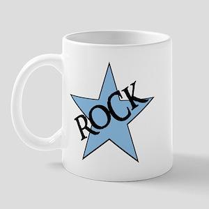 ROCK STAR Mug