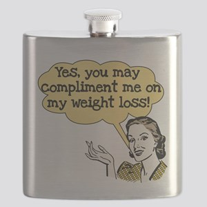 COMPLIMENTWEIGHTLOSS Flask