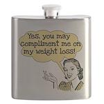 COMPLIMENTWEIGHTLOSS Flask