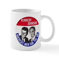 KENNEDY / JOHNSON Mug