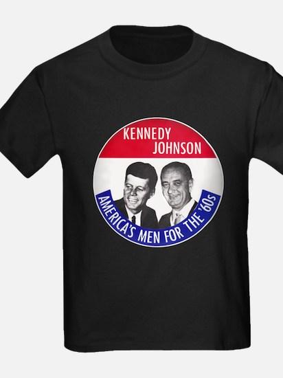 KENNEDY / JOHNSON T
