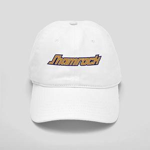 SHAMROCK LOGO 3 YELLOW Cap