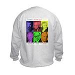 Zionists Kids Sweatshirt