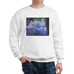 A Day With Monet Sweatshirt