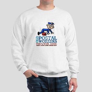 Postal Sweatshirt