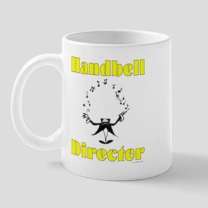 Handbell Director Mug