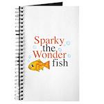 Sparky the Wonderfish Journal