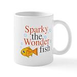 Sparky the Wonderfish Mug