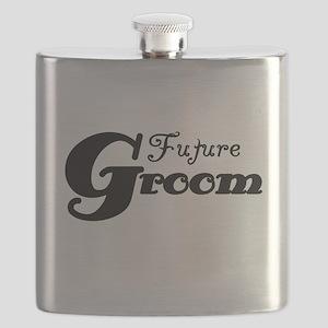 blackgroomhteefuture Flask