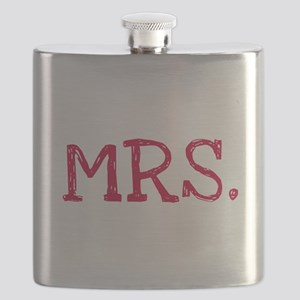 MRSREDBLAK Flask