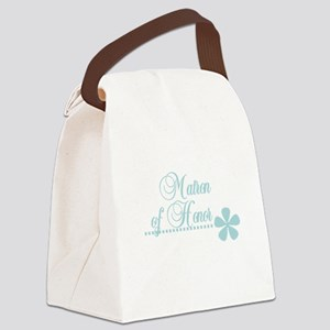 matronhonorteal Canvas Lunch Bag