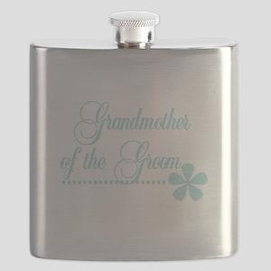 grandmagroomteal Flask