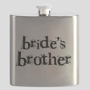 crazybridebrother Flask