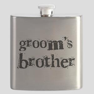 CRAZYGROOMBROTHER Flask