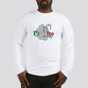 Pacentro Front Long Sleeve T-Shirt