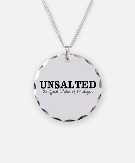 Michigan UNSALTED Necklace