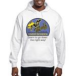 Muff Diver School Hooded Sweatshirt