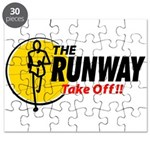 The Runway Puzzle