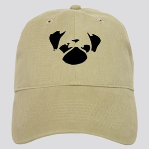 Cutie Pug Cap