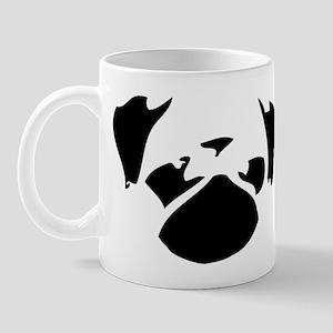 Cutie Pug Mug