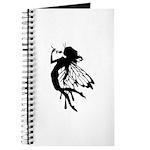 Rose Fairy Journal