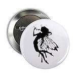 Rose Fairy Button
