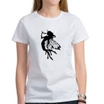 Rose Fairy Women's T-Shirt