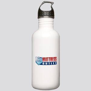 The Big Mattress Outlet Stainless Water Bottle 1.0