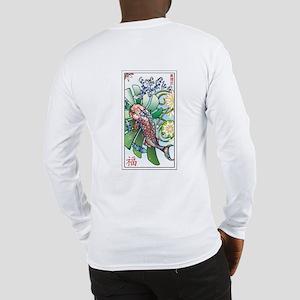 Lucky Koi Long Sleeve T-Shirt