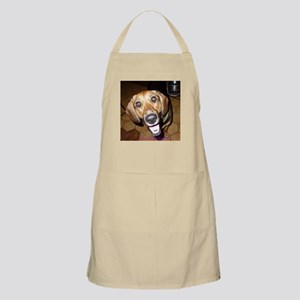 Bella Face Apron